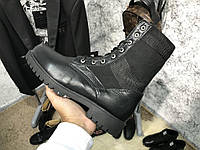 Ботинки милитари Boots US Army Belleville F650 Black