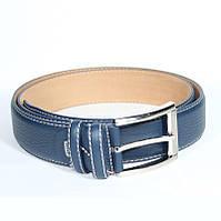Ремень мужской PETEK 04004611-K88 синий (04004611-K88)