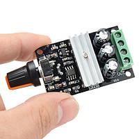 Geekcreit® PWM DC Контроллер Регулятор скорости мотора Модуль переключателя 6V / 12V / 24V / 28V 3A 1203B