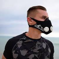 Тренировочная маска  ELEVATION MASK, фото 1