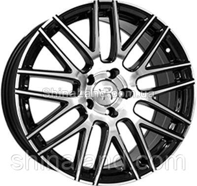 Литые диски Replay BMW B208 8x18 5x112 ET30 dia66,6 (BKF)