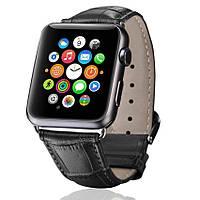 Ремешок ArmorStandart Laksheri для Apple Watch 42 мм Black (124346)