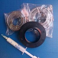 Комплект подшипников (SKF 305,306) сальник 37*76*9,5/12 WLK для стиральных машин LG