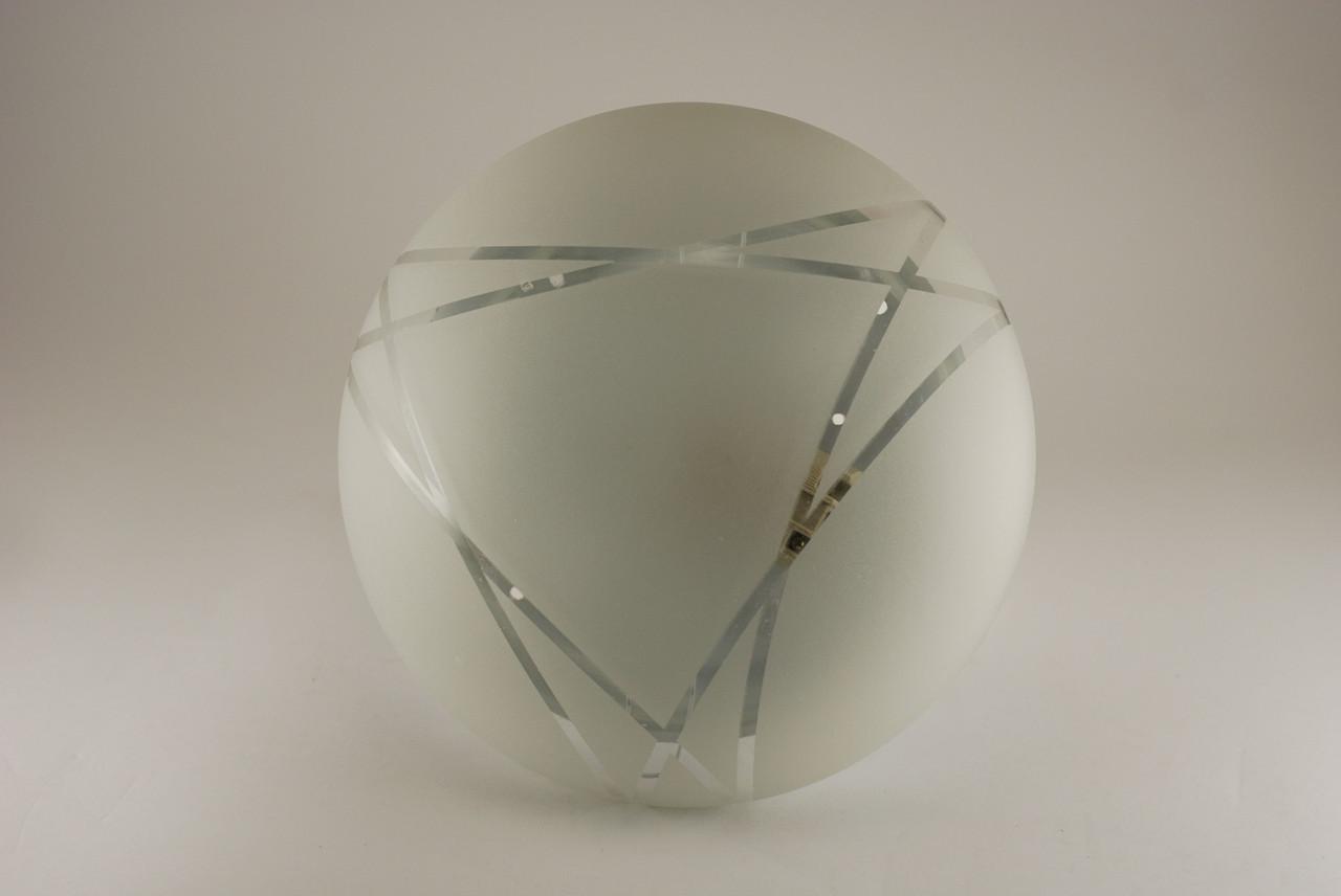 Настенно-потолочный светильник для ванной и туалета Попасна (1133)