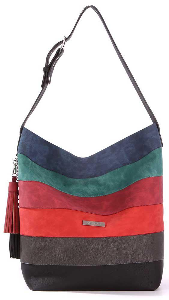 Женская стильная сумка Alba Soboni