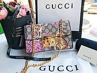 Сумка Gucci с тиграми, фото 1