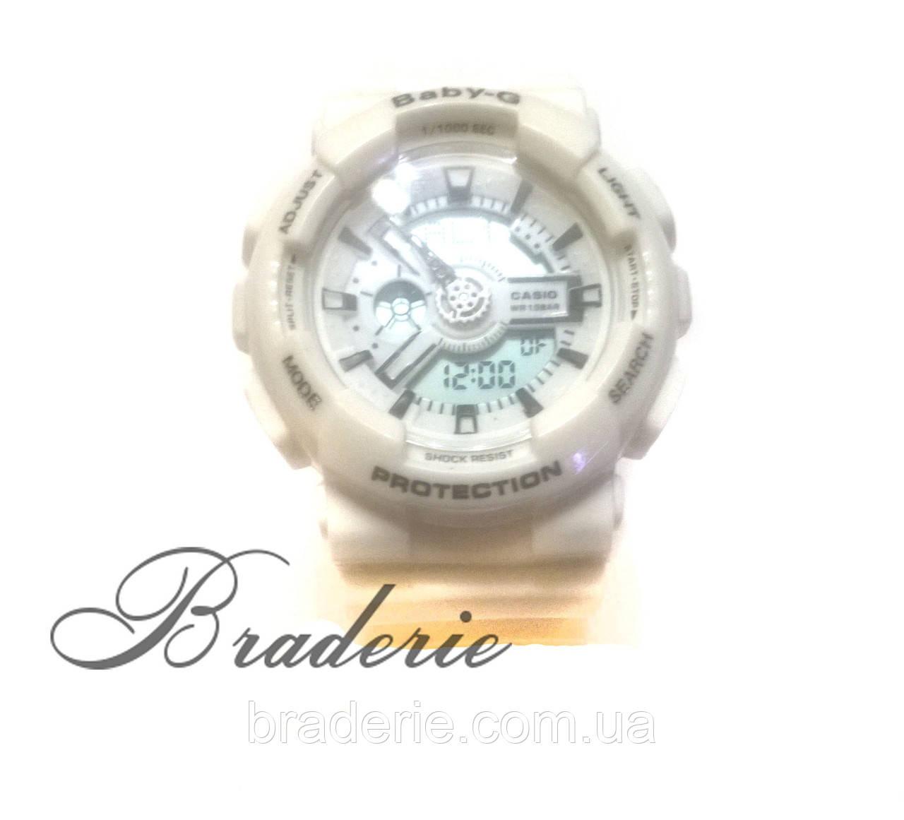Наручные часы Casio Baby G 1204