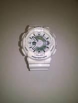 Наручные часы Casio Baby G 1204, фото 2