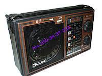 Радиоприемник GOLON RX-306, фото 1