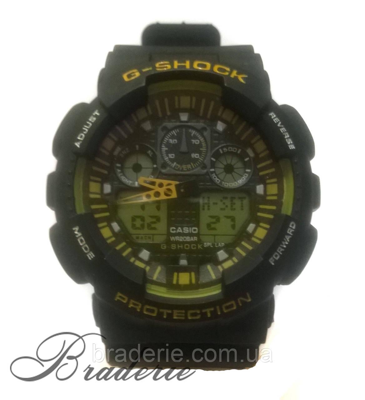 Наручные часы Casio G-Shock 1205