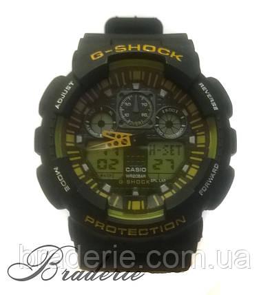 Наручные часы Casio G-Shock 1205, фото 2