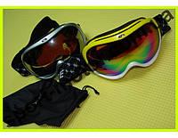 Очки лыжные 400
