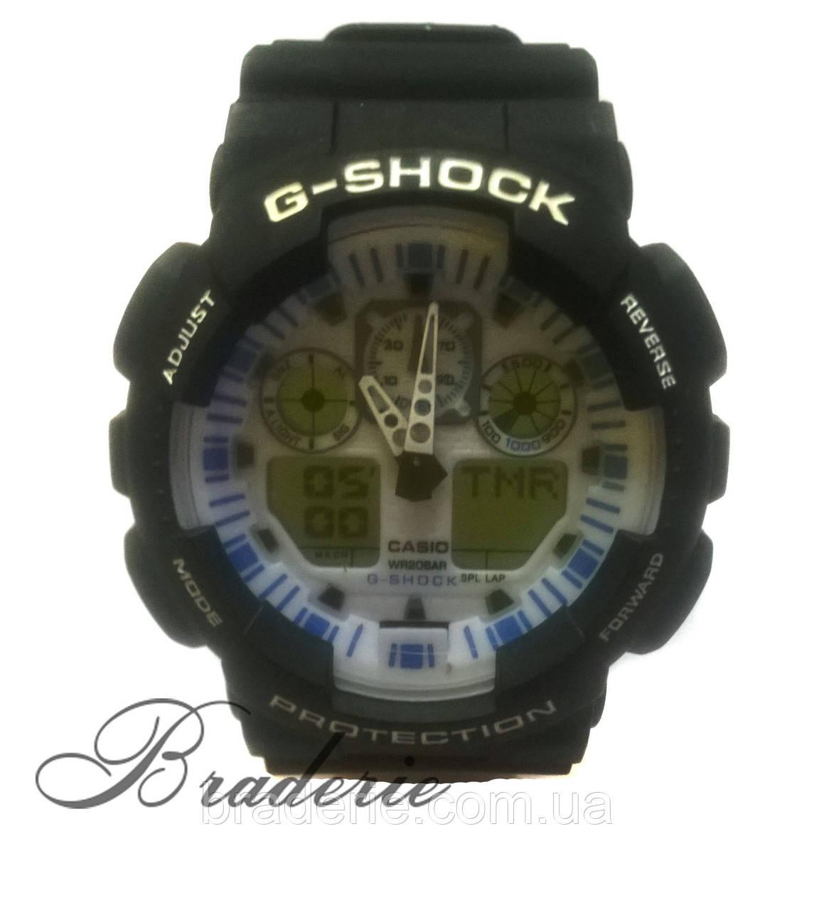 Наручные часы Casio G-Shock 1206