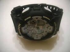 Наручные часы Casio G-Shock 1206, фото 2