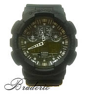 Наручные часы Casio G-Shock 1207