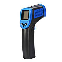 ST600 -32-600 ℃ Контакт Лазер Lcd Дисплей Цифровой IR Инфракрасный Термометр Датчик температуры - 1TopShop