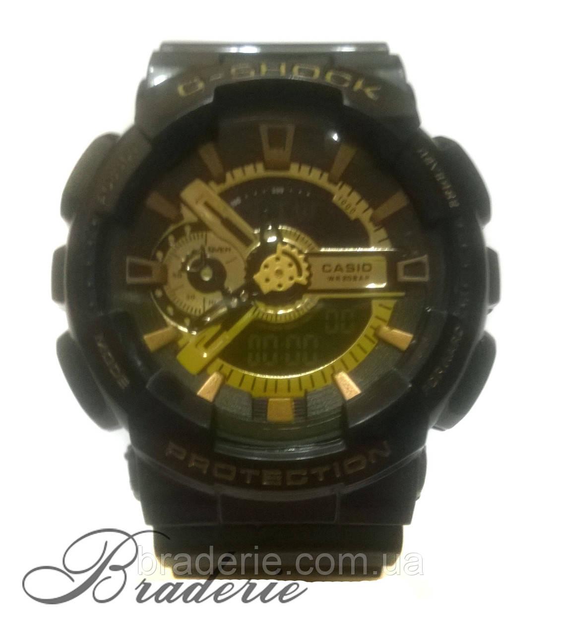 Наручные часы Casio G-Shock 1208