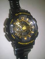 Наручные часы Casio G-Shock 1208, фото 2