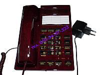 Телефон с определителем РУСЬ-26