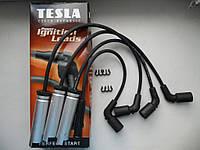 Провода высоковольтные Ланос Авео Тесла Tesla T738B
