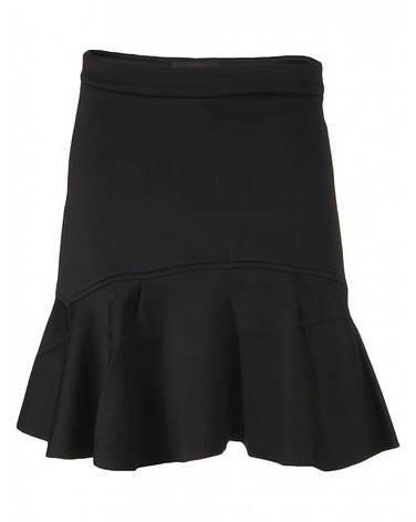 Юбка в черном цвете от Yes Miss в размере L, фото 2