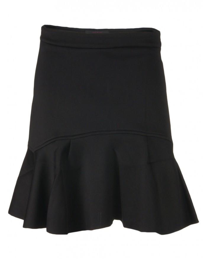 Юбка в черном цвете от Yes Miss в размере L