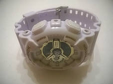Наручные часы Casio G-Shock 1210, фото 2