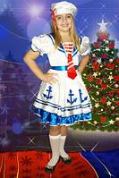 Новогодний костюм Морячка