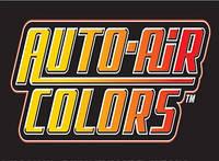 Инструкция по использованию красок Auto Air Colors