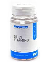 Daily Multi Vitamins 60t MyProtein