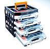 Ящик для инструментов System Sortimentskasten, фото 2