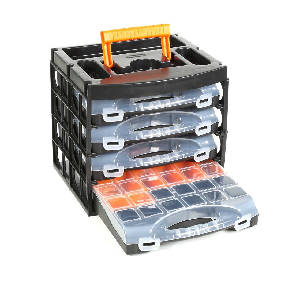 Ящик для инструментов System Sortimentskasten