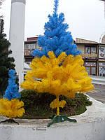 Елка новогодняя большая (Украина), фото 1