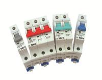 Модульный автоматический выключатель Iskra RI51 1P 20A