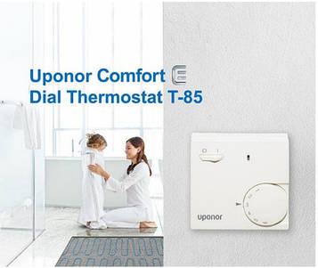 Uponor (Comfort E) Термостаты