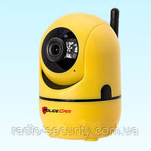 IP Wi-Fi видеокамера PoliceCam IPC-4026 1MP Robot