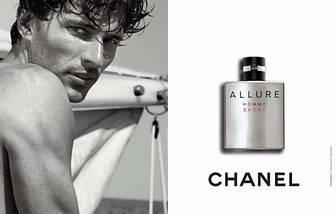 Chanel Allure Homme Sport туалетная вода 100 ml. (Тестер Шанель Аллюр Хом Спорт), фото 3