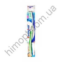 Зубная щетка MorningFresh, 1 шт