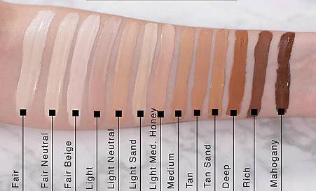 Консилер TARTE Shape Tape Concealer Fair, фото 2