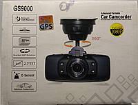 Відеореєстратор автомобільний GS9000
