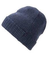 Вязаная шапка с отворотом 7111-32-k910 Myrtle Beach