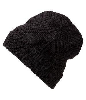 Вязаная шапка с отворотом 7111-36-k911 Myrtle Beach