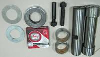 Сервисный набор шкворня (Ремкомплект шкворня) к миксеру (бетоносмесителю) Foton 3258