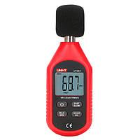 UNI-T UT353 мини-цифровой измеритель уровня звука 30-130db Контрольно-измерительный прибор Тестер для измерения уровня шума - 1TopShop