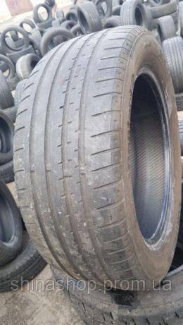 4шт 205/55 R16 Continental Летние шины ContiSportContact 2 резина бу