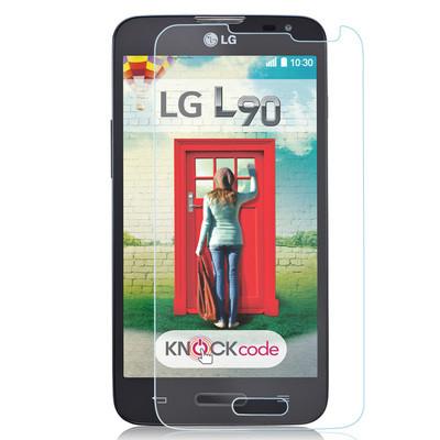 Защитное стекло TOTO для LG L90 (D405/D415)