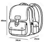 Быстрый и простой способ определить литраж рюкзака