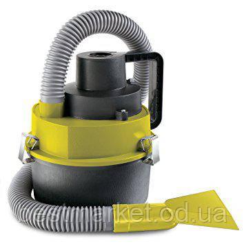 Автопилосос Black Multifunction Wet & Dry Auto Vacuum
