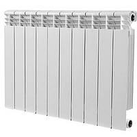 Биметаллический радиатор Alltermo Bimetal Super 500/100