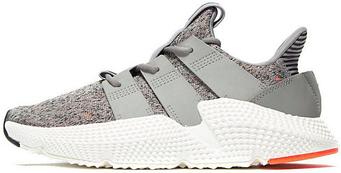 """Мужские кроссовки Adidas Originals Prophere """"Grey"""" (люкс копия)"""